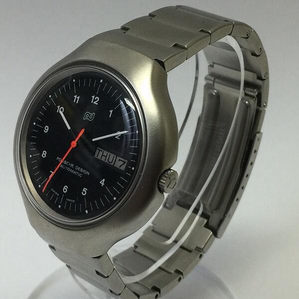 ポルシェ デザイン オートマチック メンズ 腕時計
