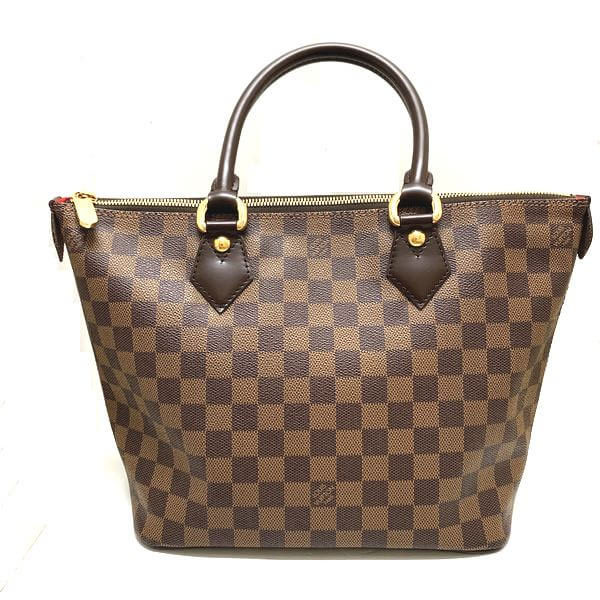 LOUIS VUITTON/ルイヴィトン ハンドバッグ サレヤPM N51183 ダミエ 側面の写真