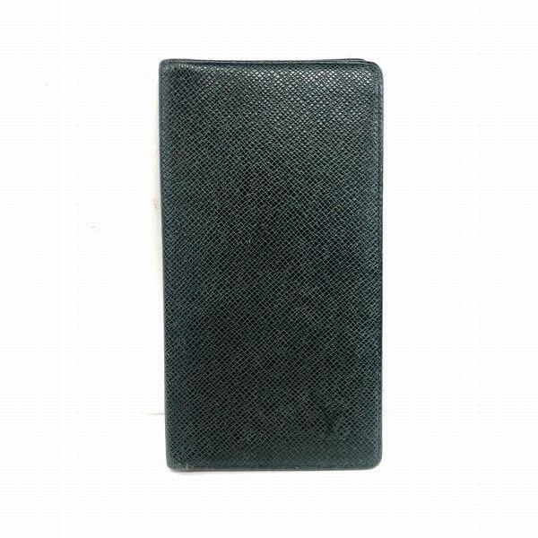 LOUIS VUITTON/ルイヴィトン 札入 財布 ポルトバルール カルトクレディ M3039P タイガ 全体の写真