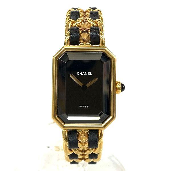 CHANEL/シャネル その他時計 シャネル プルミエール H0001 腕時計 レディース  H0001 プルミエール 全体の写真