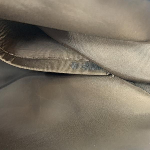 LOUIS VUITTON/ルイヴィトン ショルダーバッグ プチメサジェ M93618 ダミエジェアン シリアルの場所(寄りの画像)