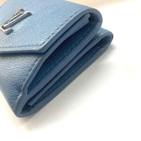 LOUIS VUITTON/ルイヴィトン 3つ折り 財布 ポルトフォイユ・ロック三二 M67861  側面の写真