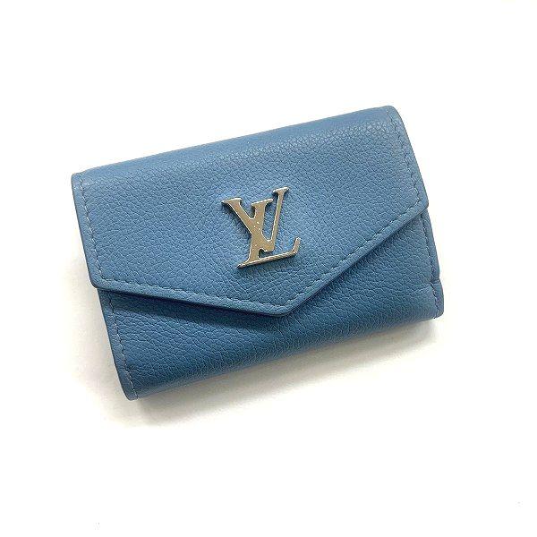 LOUIS VUITTON/ルイヴィトン 3つ折り 財布 ポルトフォイユ・ロック三二 M67861  全体の写真